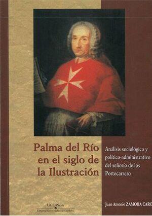 PALMA DEL RÍO EN EL SIGLO DE LA ILUSTRACIÓN