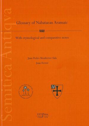 GLOSSARY OF NABATAEAN ARAMAIC