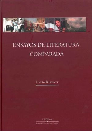 ENSAYOS DE LITERATURA COMPARADA
