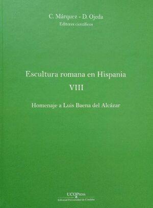 ESCULTURA ROMANA EN HISPANIA VIII