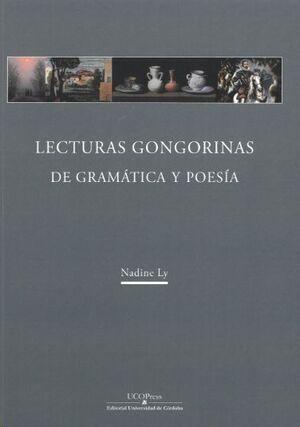 LECTURAS GONGORINAS. DE GRAMÁTICA Y POESÍA