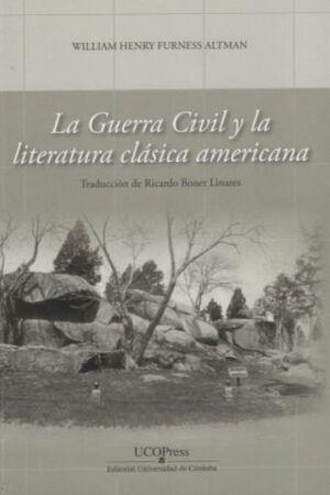 LA GUERRA CIVIL Y LA LITERATURA CLÁSICA AMERICANA