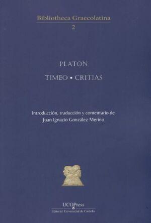 TIMEO. CRITIAS