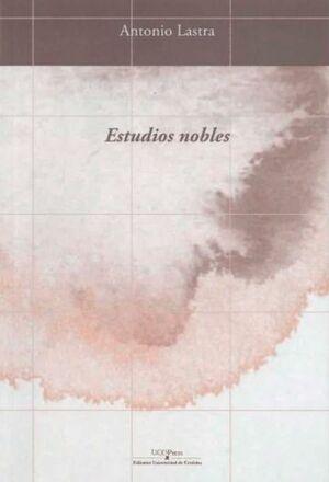 ESTUDIOS NOBLES