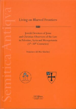 LIVING ON BLURRED FRONTIERS