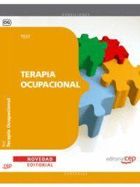 TERAPIA OCUPACIONAL. TEST
