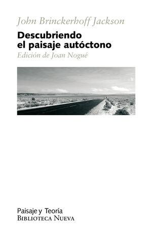 DESCUBRIENDO EL PAISAJE AUTÓCTONO