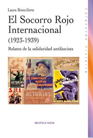 EL SOCORRO ROJO INTERNACIONAL EN ESPAÑA (1923-1939)