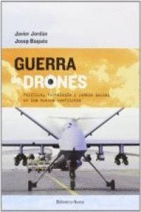 GUERRA DE DRONES