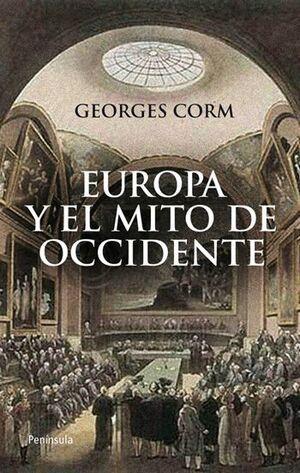 EUROPA Y EL MITO DE OCCIDENTE