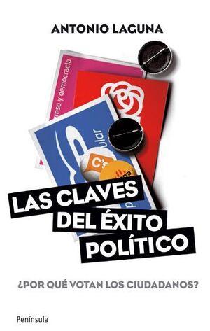 LAS CLAVES DEL ÉXITO POLÍTICO