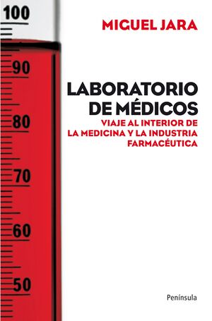 LABORATORIO DE MÉDICOS
