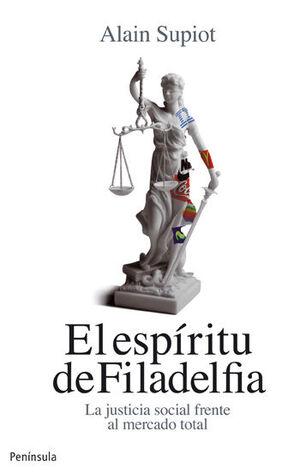 EL ESPÍRITU DE FILADELFIA