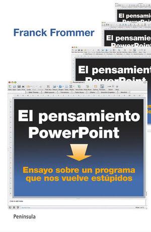 EL PENSAMIENTO POWERPOINT
