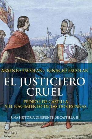 EL JUSTICIERO CRUEL