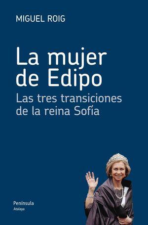 LA MUJER DE EDIPO