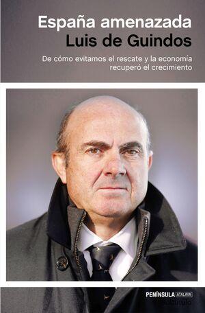 ESPAÑA AMENAZADA