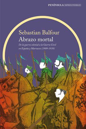 ABRAZO MORTAL
