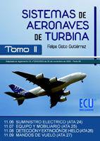 SISTEMAS DE AERONAVES DE TURBINA II