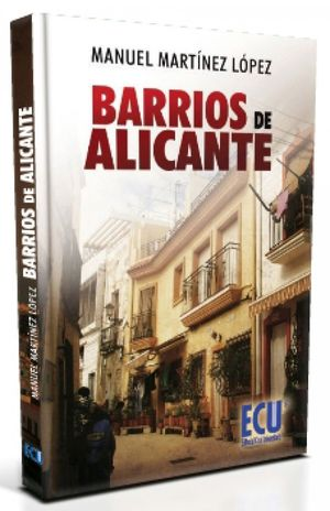 BARRIOS DE ALICANTE