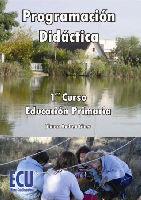 PROGRAMACIÓN DIDÁCTICA. 1º CURSO DE PRIMARIA