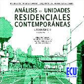ANÁLISIS DE UNIDADES RESIDENCIALES CONTEMPORÁNEAS