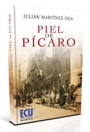 PIEL DE PÍCARO