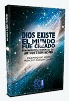 DIOS EXISTE, EL MUNDO FUE CREADO