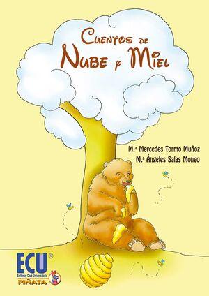 CUENTOS DE NUBE Y MIEL
