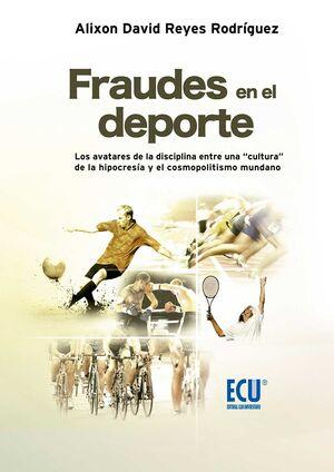 FRAUDES EN EL DEPORTE