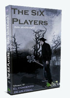 THE SIX PLAYERS