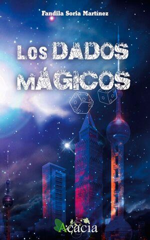 LOS DADOS MÁGICOS