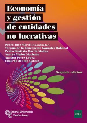 ECONOMÍA Y GESTIÓN DE ENTIDADES NO LUCRATIVAS