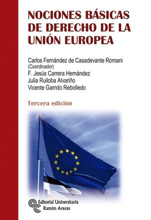 NOCIONES BÁSICAS DE DERECHO DE LA UNIÓN EUROPEA