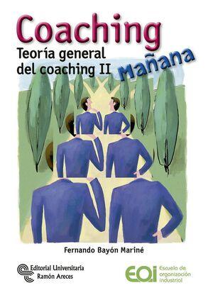 COACHING MAÑANA