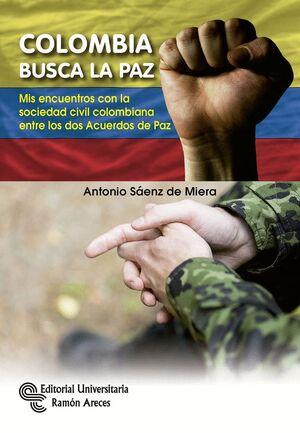 COLOMBIA BUSCA LA PAZ