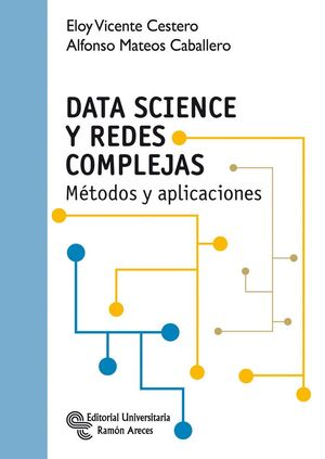 DATA SCIENCE Y REDES COMPLEJAS
