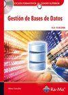 GESTIÓN DE BASES DE DATOS (GRADO SUP.).