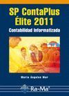 SP CONTAPLUS ÉLITE 2011. CONTABILIDAD INFORMATIZADA