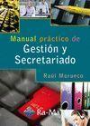 MANUAL PRÁCTICO DE GESTIÓN Y SECRETARIADO