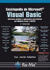 ENCICLOPEDIA DE MICROSOFT VISUAL BASIC. INTERFACES GRÁFICAS Y APLICACIONES PARA INTERNET CON WINDOWS FORMS Y ASP.NET. 3ª ED.