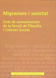 MIGRACIONS I SOCIETAT