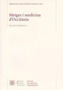 METGES I MEDICINA D'OCCITÀNIA