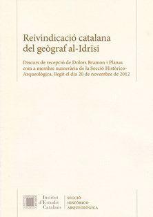 REIVINDICACIÓ CATALANA DEL GEÒGRAF AL-IDRISI