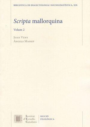 SCRIPTA MALLORQUINA