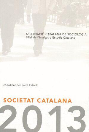 SOCIETAT CATALANA 2013