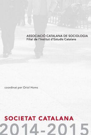 SOCIETAT CATALANA 2014-2015