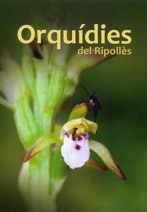 ORQUÍDIES DEL RIPOLLÈS
