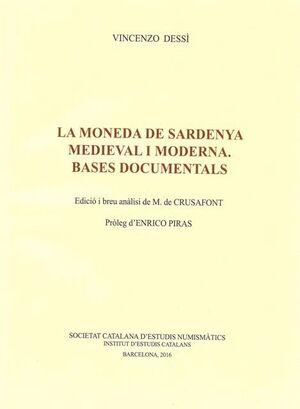 LA MONEDA DE SARDENYA MEDIEVAL I MODERNA
