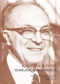 JOSEP ROCA-PONS: SEMBLANÇA BIOGRÀFICA